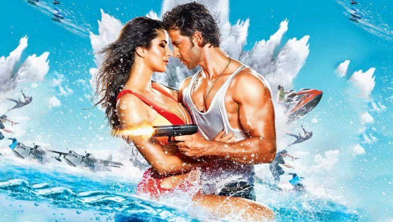 Hrithik Roshan and Katrina Kaif to team up for 'Bang Bang' sequel?