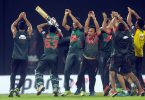 SL vs Ban Nidahas Trophy, Bangladesh Nagin Dance celebration spoiled their victory
