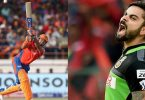 IPL 2018, Between Kohli and Raina- Who will complete first 5000 runs in IPL?