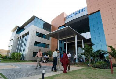 Cognizant bank account freezed by I-T department, dispute will not impact salary says spokesperson