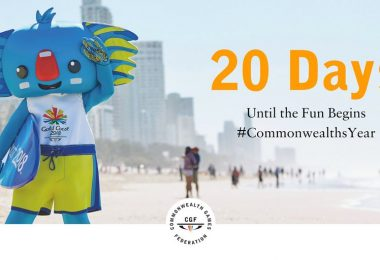 Gold Coast Commonwealth games 2018, Full Schedule and Fixtures