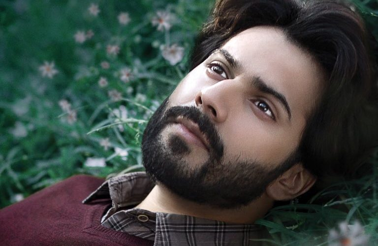 October First Look Is The 'Surprise' Varun Dhawan Promised