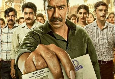 Ajay Devgn's movie Raid has two songs from Rahat Fateh Ali Khan, is he fine with working with Pakistani talents