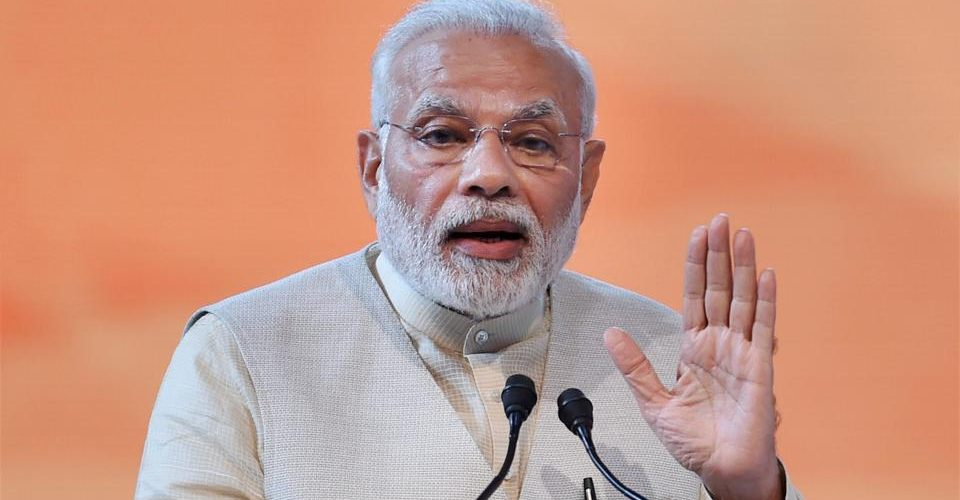 Radicalisation can only be eliminated with integration: PM Modi