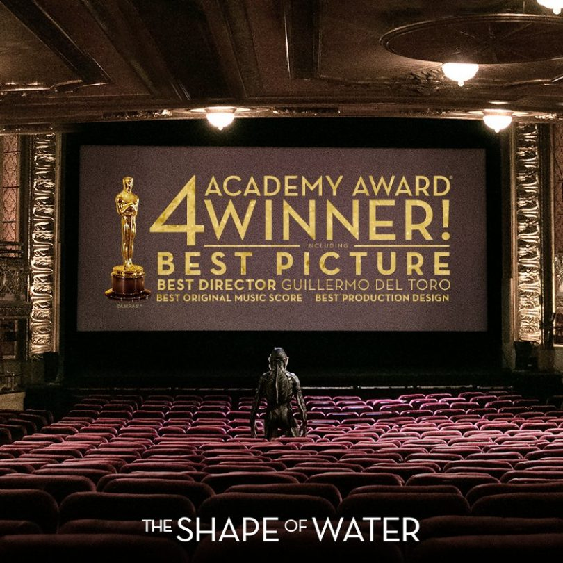 Oscars 2018 Winners: The Shape of water wins best picture, Sridevi and Shashi Kapoor receive tribute In memorium