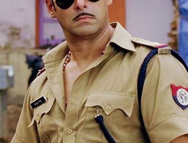 Salman Khan's Dabangg 3 To Be Helmed By This Director!