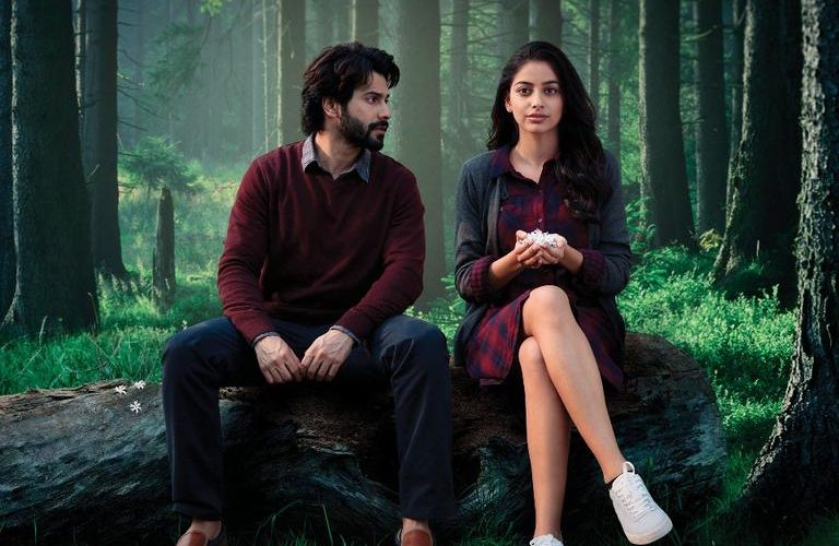 October movie trailer: Varun Dhawan and Banita Sandhu  star in Shoojit Sircar's haunting love story