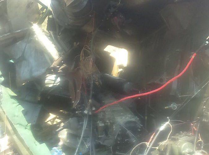 Naxal attack in Chhattisgarh: 9 CRPF personnel lose their lives