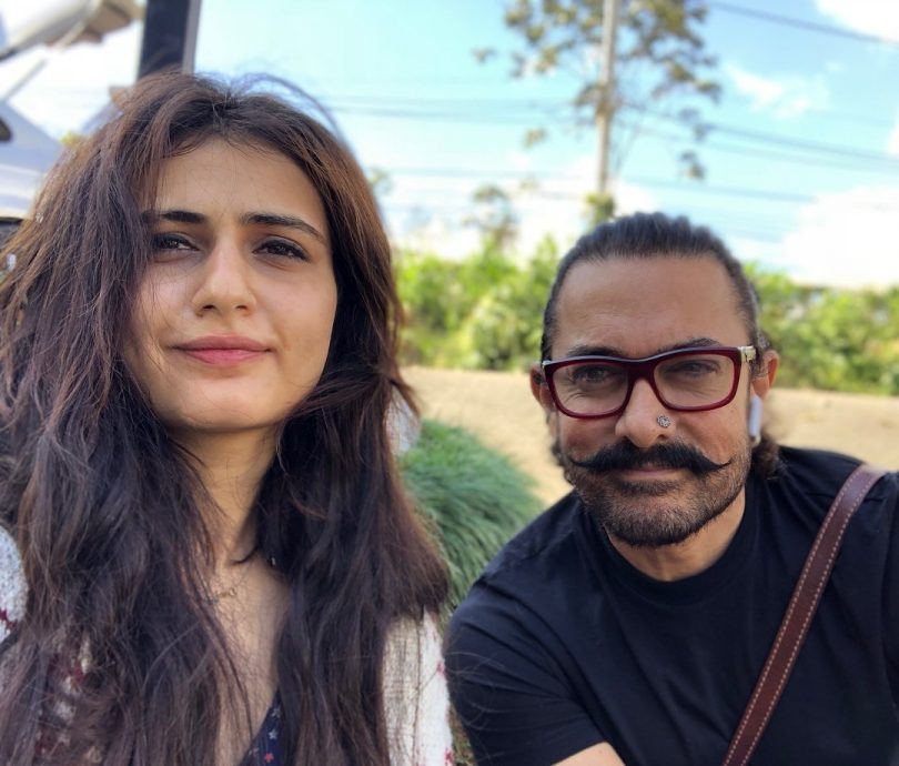 Aamir Khan and Fatima Sana Shaikh rumors, did Kiran Rao finally put her foot down?