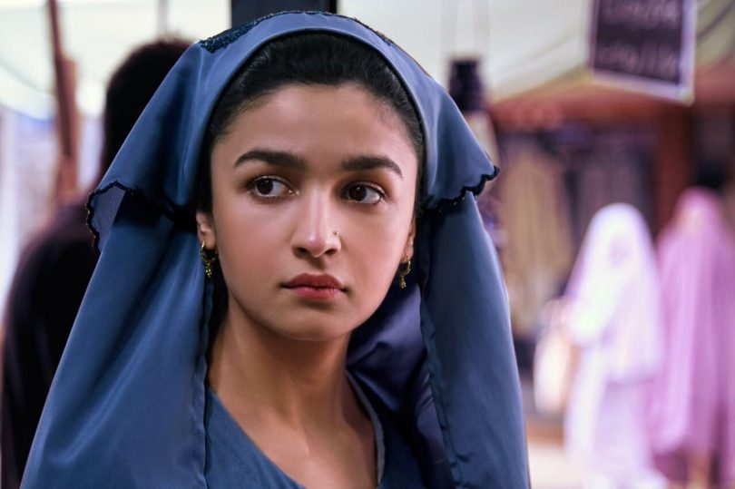 Raazi movie: Alia Bhatt looks compelling in the new pictures released on her Birthday