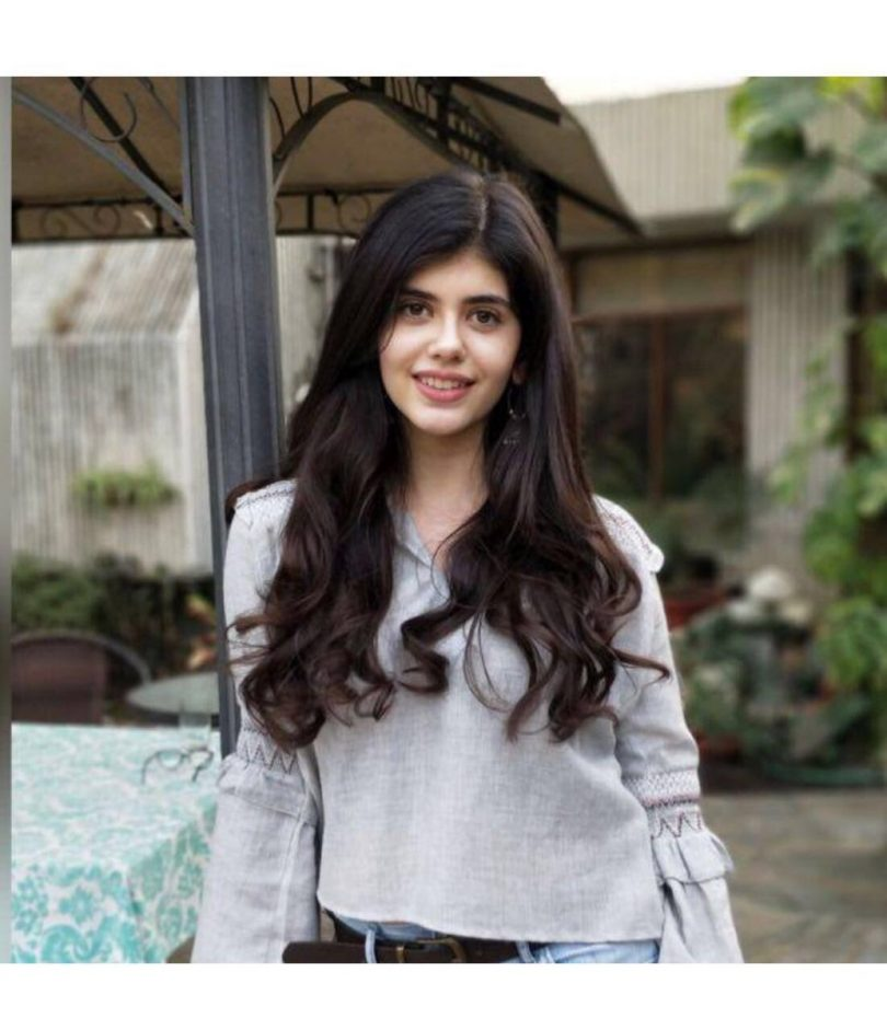 The Fault in Our Stars Hindi remake: Sanjana Sanghi joins Sushant Singh Rajput as the lead