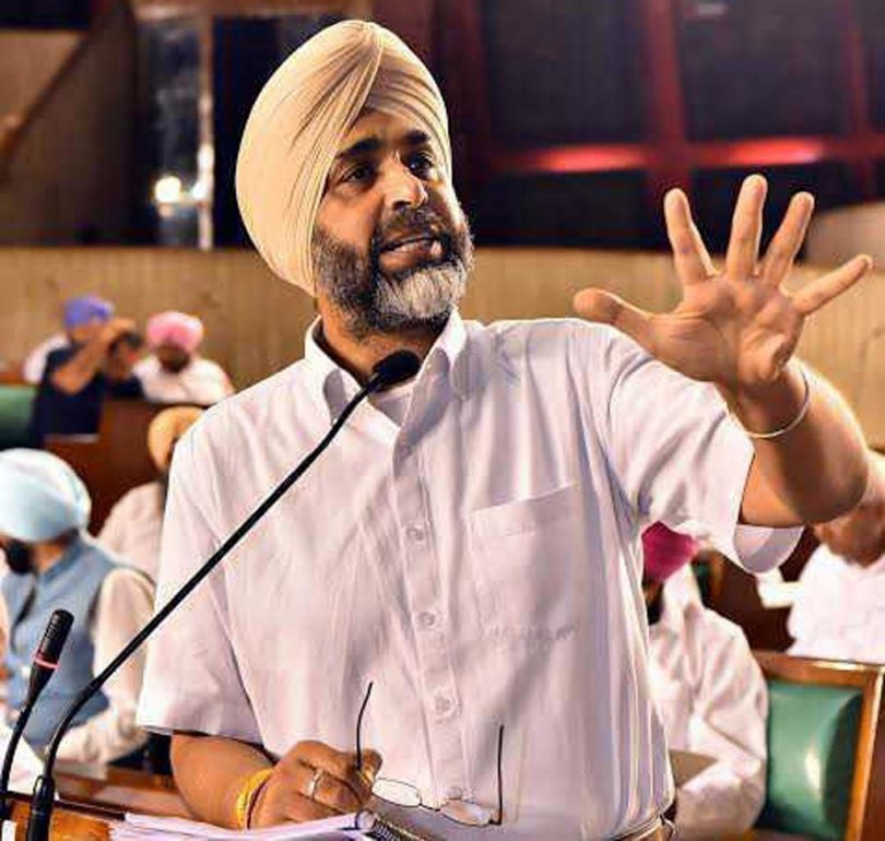 Manpreet Badal presents Punjab Budget 2018, focus on fiscal consolidation