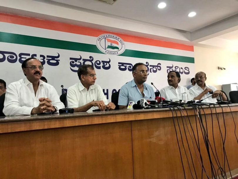 Karnataka elections 2018 to be held on May 12, In a single phase, results on May 15