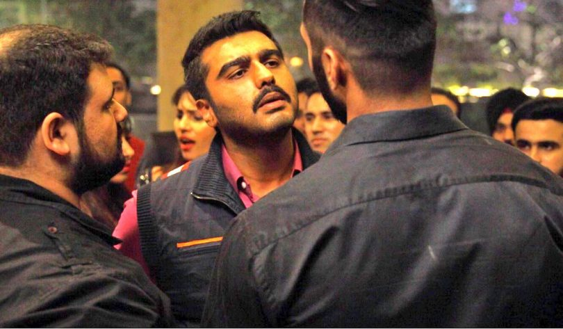 Sandeep Aur Pinky Faraar: Parineeti Chopra and Arjun Kapoor look intriguing in the new pictures from the movie