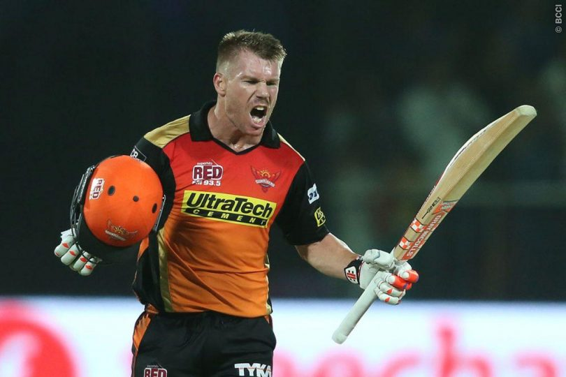 IPL 2018: David warner steps down as Sunrisers Hyderabad Captain, Bowl tampering haunted Cricket Australia