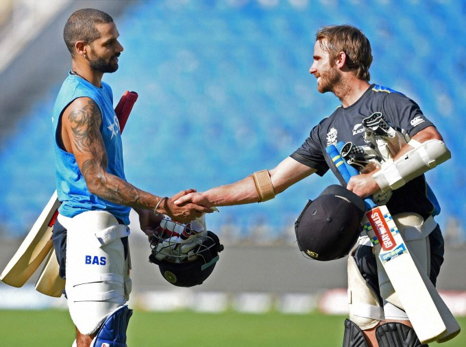 IPL 2018: between Dhawan and Williamson, Who will be the new captain of Sunrisers Hyderabad?
