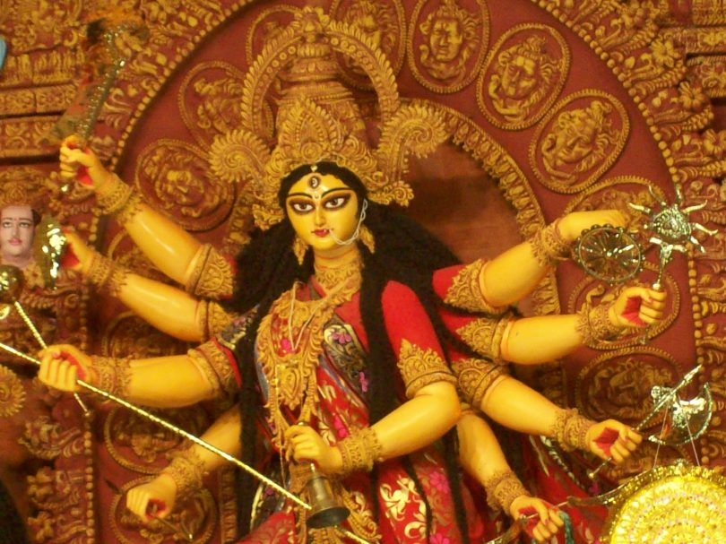 Chaitra Navratri 2018: Second day of Navratri
