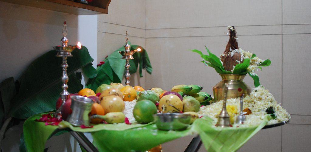 Chaitra Navratri 2018 : Fasting Rules during the Navratri