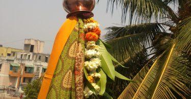 Gudi Padwa Shobha Yatra 2018 : How it is celebrated in Maharashtra