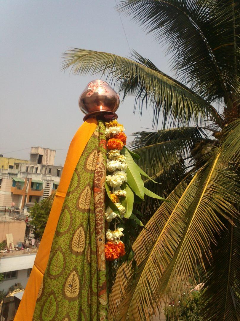 Gudi Padwa Festival 2018 : History and Significance