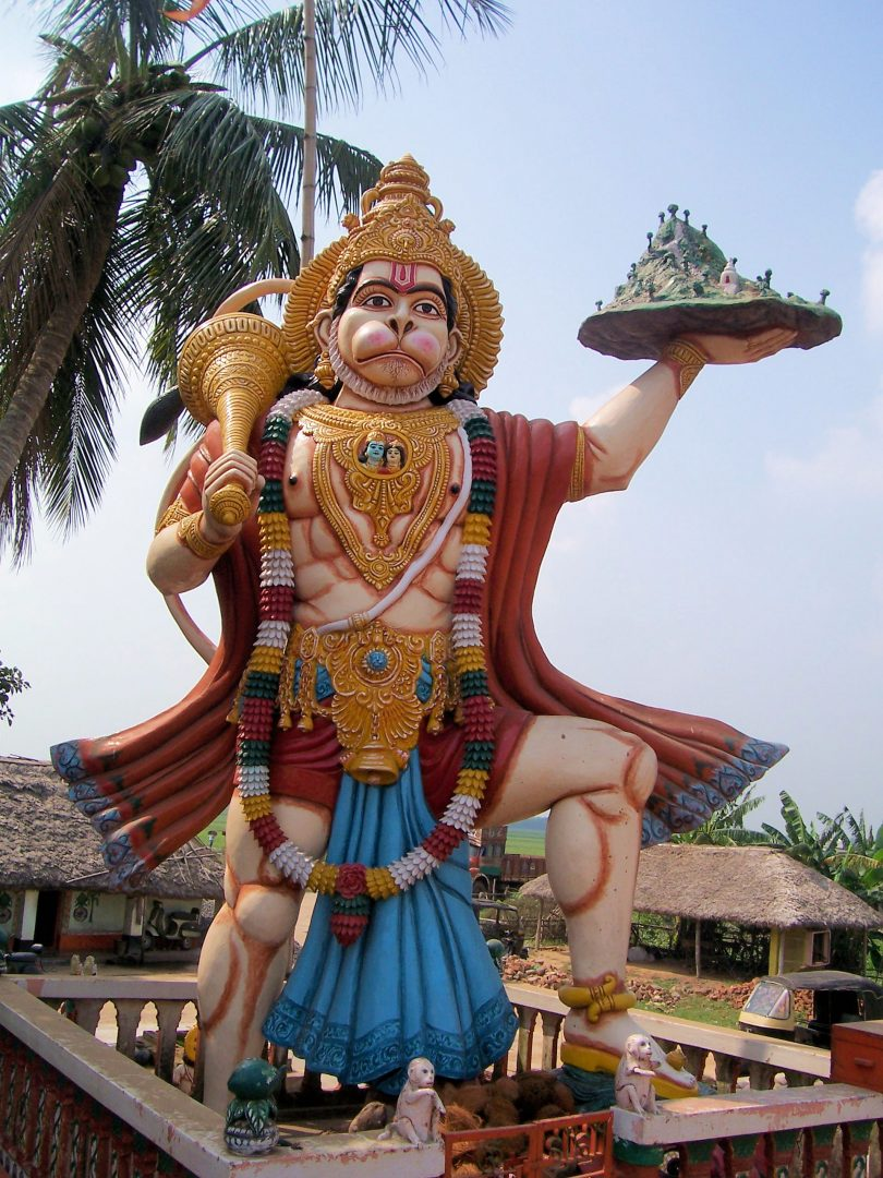 Hanuman Jayanti 2018: History, Significance and Celebration