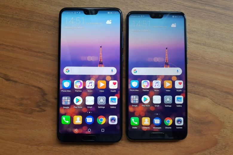 Huawei P20 Pro Full Specifications, Features and Price in India
