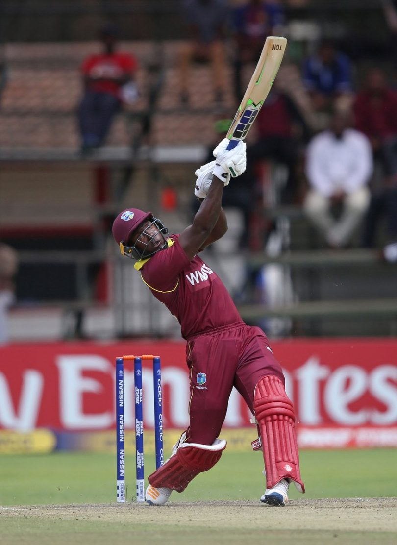 ICC World Cup Qualifier 2018, West Indies beat Netherlands by 54 runs