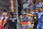 IPL fights, from Virat kohli to Kieron Pollard, memory re-visited