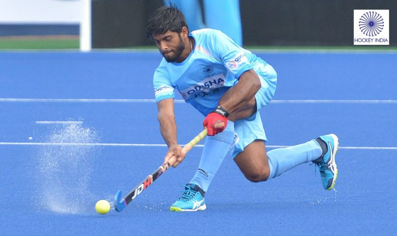 India vs Australia Azlan shah cup 2018, Australia beat India by 4-2
