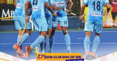 Highlights Sultan Azlan Shah Cup 2018, India fail to qualify for final