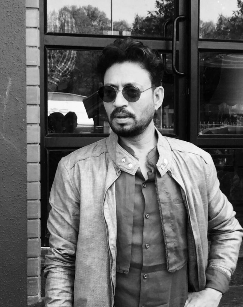 Irrfan Khan diagnosed with NeuroEndocrine tumour, to fly abroad for treatment