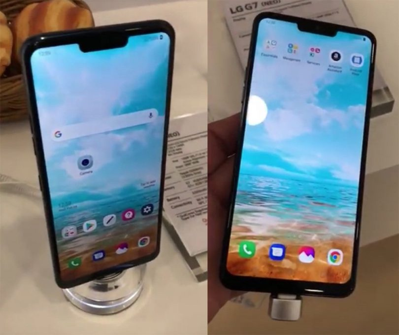 LG G7 Neo, Full Specifications and Price in India