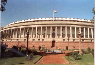 Payment of Gratuity passed in Rajya Sabha, tax-free gratuity ceiling increased