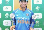 Smriti Mandhana breaks Mithali Raj's record of scoring fastest half-century in T20