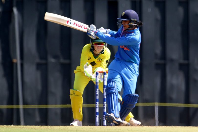 T20I Tri-series: Lanning hunts India women's cricket team, Australia won by 6 wickets