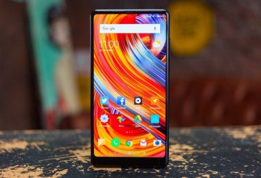 Mi Mix 2s Full Specifications, Features and Price in India