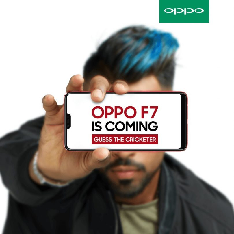 Oppo F7 Full Specifications, Features and Price in India