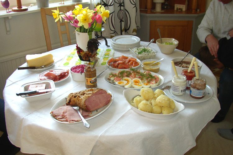 Easter 2018: Some delicious food to relish the Easter Sunday