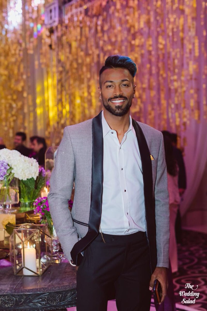Hardik Pandya released statement over Ambedkar Controversy