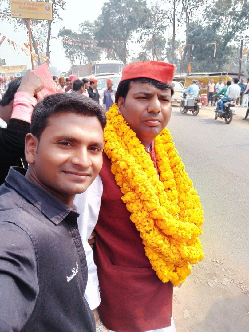 Gorakhpur bypoll 2018 highlights, SP-BSP Alliance wins Yogi's land