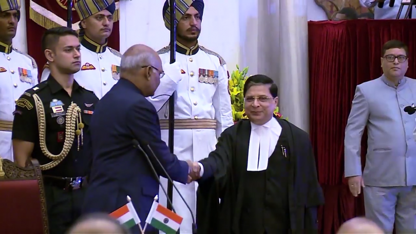 Chief Justice of India Dipak Misra impeachment, Congress to gather support from opposition parties