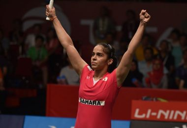 All England Open 2018, Saina Nehwal out by TAI Tzu Ying