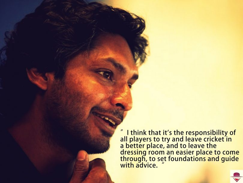 Meet Kumar Sangakkara, All time favourite cricketer in test cricket