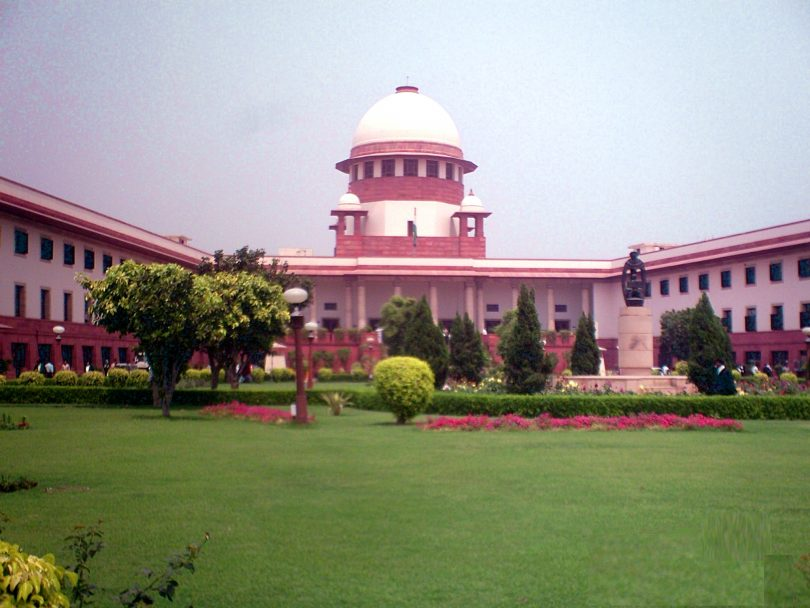 ST/SC law: Union Ministry has approved filing of review petition in Supreme court