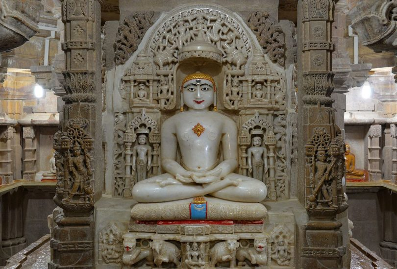 Mahavir Jayanti 2018 : Date, Significance and Celebration