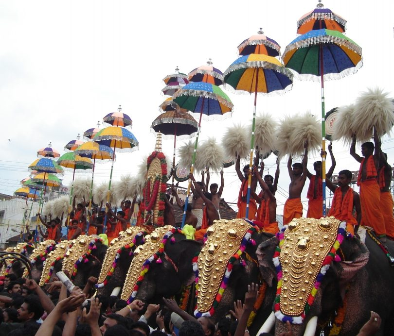 Attuvela Mahotsavam 2018 kerala's most awaited floating festival