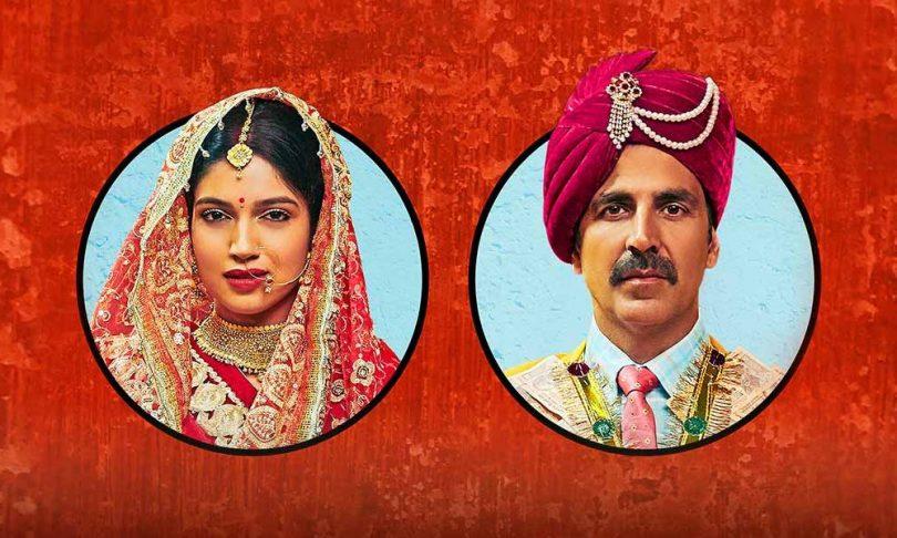 Akshay Kumar starrer 'Toilet Ek Prem Katha' sold for China release