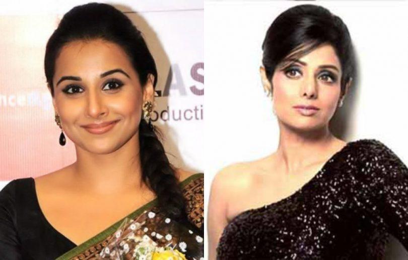 Hansal Mehta to direct Vidya Balan in Sridevi biopic?
