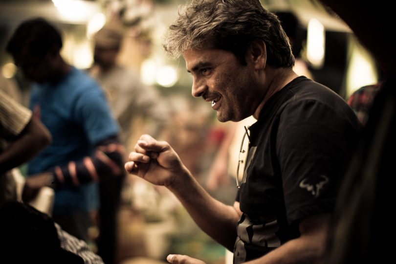 Vishal Bhardwaj says movie with Deepika Padukone will happen when Irrfan Khan recovers