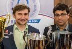 Chess Olympiad 2018, Viswanathan Anand leads the strongest team, new rules launched